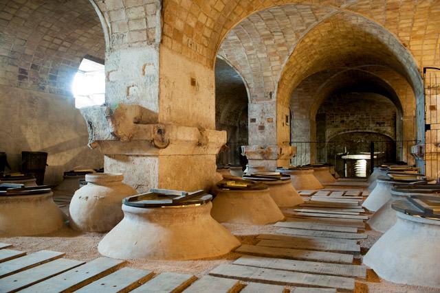 Museo del vino y ruta del vino de Bullas